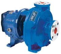 Goulds LF 3196 <i>i</i>-FRAME Low Flow ANSI Process Pumps